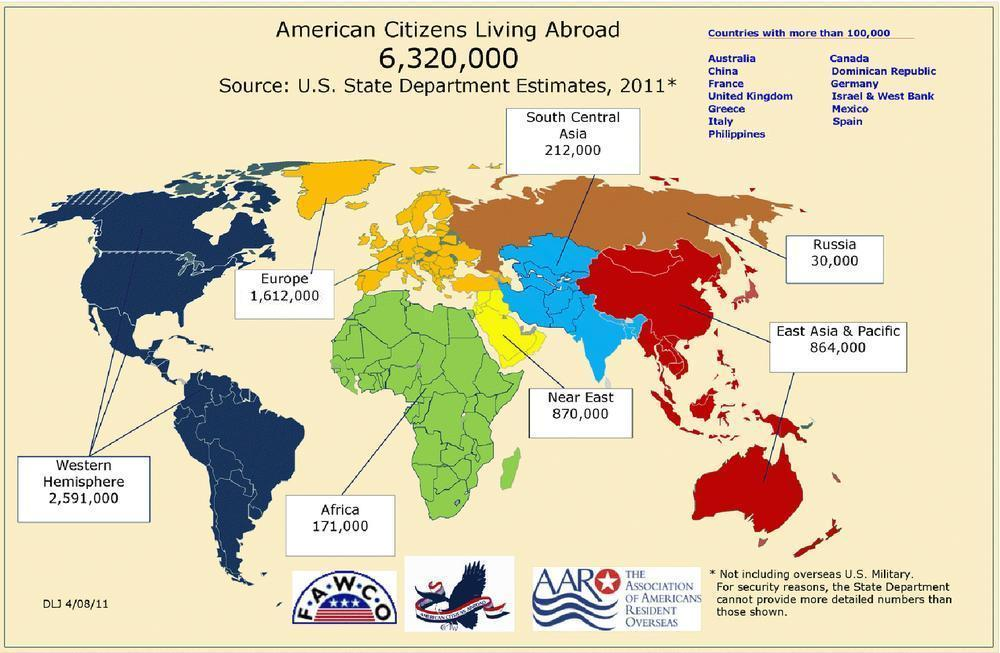 A World Map With These Figures Updated For 2011 Is Available Here